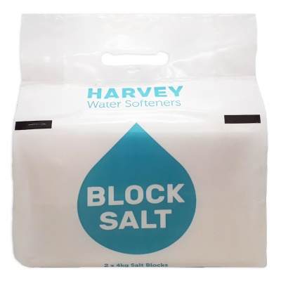 Harveys Block Salt 3 Packs