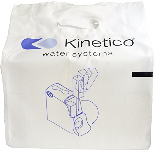 Kinetico Block Salt 10 Pack + 1 FREE EXTRA PACK